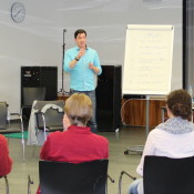 Workshop Adipositassimulation Pflegezentrum Entlisberg