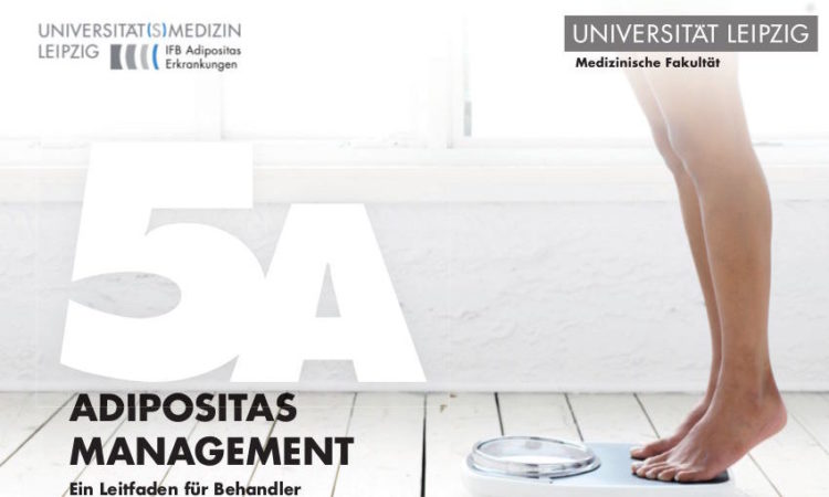 Adipositas Management des IFB in 5 Schritten